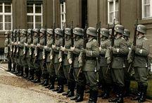 WWII / Nazi / СССР