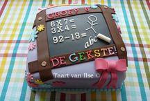 School cakes