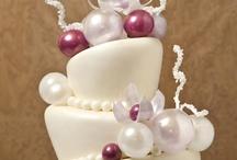 Cakes / by Donna Davis