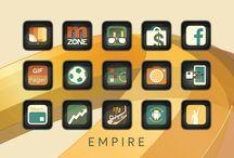Empire Icon Pack V6.5