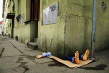 Street art ♡♡