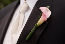 Boutonnieres & Corsages / From manly marigolds to cute carnations :-) / by Cabo Wedding Services
