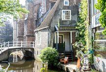 Netherlands dream