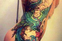 Proyecto de tatoo