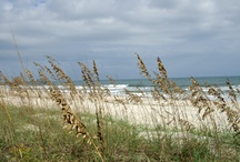 Just.. the Beach / What is going on at the beach - Oak Island, Southport, South Brunswick Islands, North Carolina