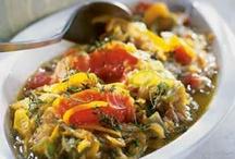 légumes seul ou cuisiner