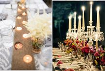 Wedding | Lighting idee