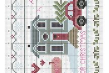 Cross stitcher 310