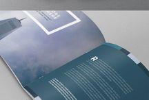 broshure