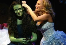Wicked / by Melissa Hobden