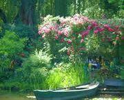 Gardens of artists