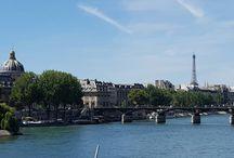 travel / Paris