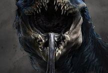 Potwory