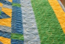 Quilting ideas / by Amy Ellis