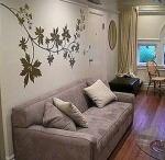 Home Ideas - Living Area