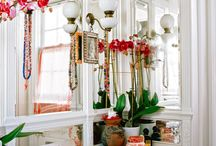 Restoration and decoration ideas