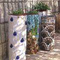 ötletek a kertben