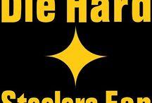 Steelers / by Richard Kaufman