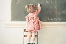 Precious. Children / by Nancy Kelley