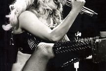 gager / Lady Gaga