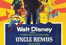 W. Disney - Song of the South - 1946