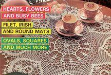 revistas crochet