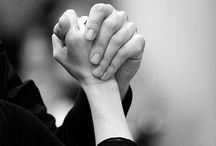 Hands..........