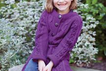 MillaMia Knitting Patterns for Kids / Kids knitting patterns to make your little ones happy