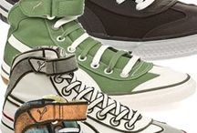 Sneakers & Trainers / by All The Shoes