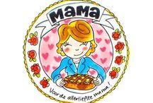 Thema #moederdag/vaderdag