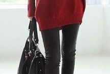 Invierno Outfit