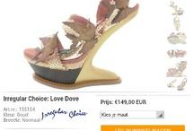 My shoe fetisj ;)