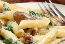 Pasta / PASTA I want to make :)