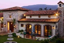 Doğal taş ev