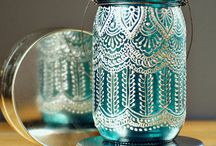Moroccan Decor / Home decor for our new house - bedroom, bathroom and slight decode in living room / by Dannielle Wright