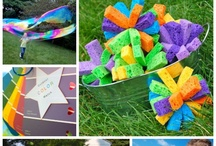Summertime: Fun Stuff to Keep the Kids Busy!