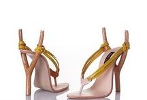 Shoes.  / by Pamela Medina