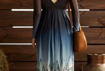 Dress/looks