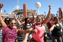 Zumba Buzz / Here's where you can can keep up to date with the latest Zumba Stories out there.