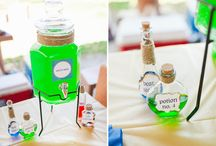 Children's Parties / by Amanda {Planning It All}
