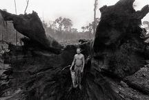 João Roberto Ripper (Rio de Janeiro, Brazil - 1953) /  #B&WPhotography