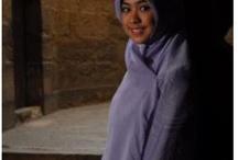 Syari / Hijab my right my choice my life