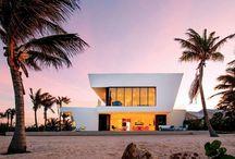 Camden House, Grand Cayman