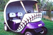 "Golfing in ""STYLE"" / Stylish Golfing!"