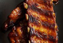 Ribes de porc