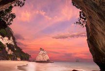 Dream Destinations: Australasia