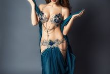 Belly Dance / Arabic