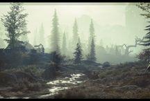 RPG locations