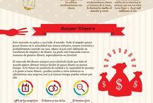 Infografias / Infografias Marketing online