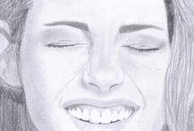 Kristen Stewart by twixy 25
